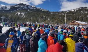 Andorra no requerirá tests en origen a los países vecinos: España, Francia y Portugal
