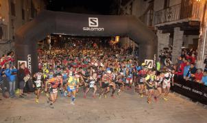 La Molina cierra el mes de septiembre con competiciones deportivas de primer nivel