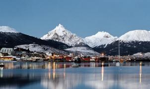 """Ushuaia vive un invierno """"muy bueno"""", la ocupación hotelera promedio es del 78%"""