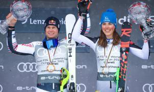 Se admiten apuestas: ¿Quién ganará el Globo de Cristal de la Copa del Mundo de Esquí Alpino?