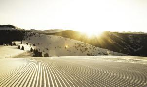 Las cuatro operadores de esquí más grandes de EE.UU. se unen contra el cambio climático