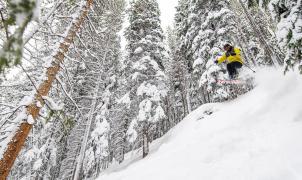 Vail crea un forfait especial para esquiar y montar en bici en la Costa Este por menos de 600 dólares