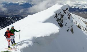 La Val d'Aran tendrá la primera estación sin remontes exclusiva para el esquí de travesía