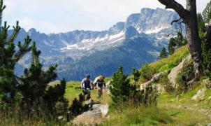 Las estaciones de montaña españolas, atractiva alternativa a la playa en verano