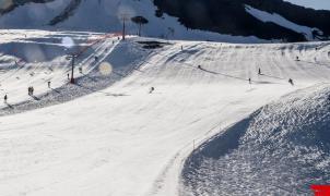 Val d'Isère abre el Glaciar de Pisaillas este sábado para el esquí de verano