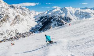 ¡Inédito en 82 años! Val d'Isère reabrirá el sector de Bellevarde el 3 de junio