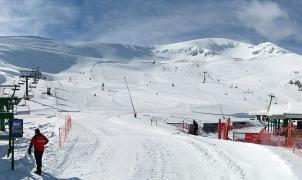 Valdezcaray cierra un gran invierno, el mejor desde el 2009 con más de 140.000 visitantes