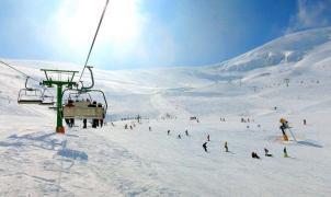 Valdezcaray acusa el irregular invierno y presenta un balance por debajo de lo esperado