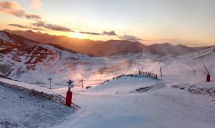 Villamanín ofrece terrenos para que crezca la estación de esquí de Valgrande-Pajares