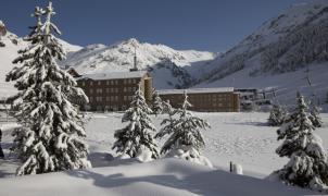 Vall de Núria empezará la temporada de invierno el próximo 4 de diciembre
