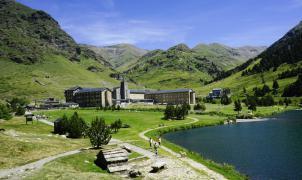 Vall de Núria arranca un verano muy especial este viernes 19 de junio
