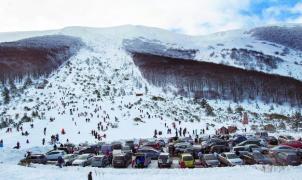 Los ecologistas se oponen a la  ampliación de la estación burgalesa de Valle del Sol