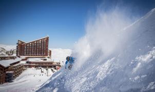 Valle Nevado ya tiene fecha de apertura: este viernes 28 de junio