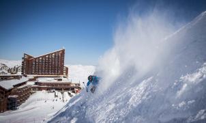 Llega la temporada 2019 a Valle Nevado. Nuevas actividades de raquetas y esquí de randonée
