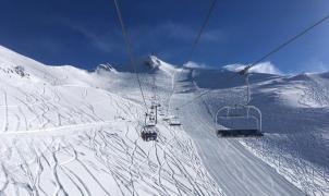 Las estaciones chilenas podrían extender la temporada de esquí