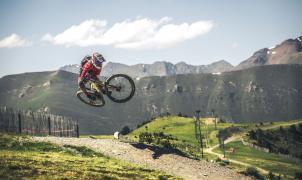 La estaciones de esquí de Andorra ensayan medidas post-coronavirus