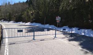 Vallnord-Pal Arinsal cierra todos los accesos para evitar desplazamientos