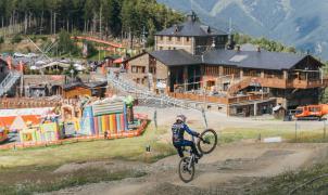 Vallnord - Pal Arinsal supera las expectativas marcadas en julio