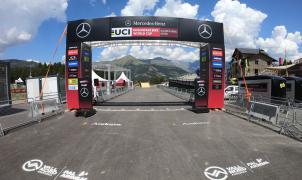 La Copa del Mundo UCI de BTT se inicia en La Massana con 571 riders de 43 nacionalidades