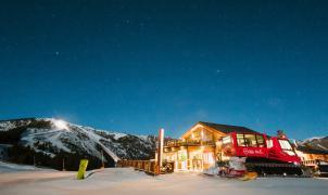 Vallnord Pal-Arinsal registra una caída de esquiadores del 95% este invierno