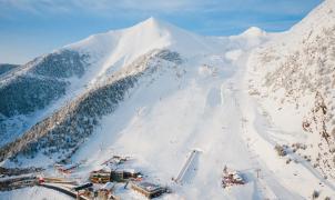 Colaboración entre Naturlandia y Vallnord - Pal Arinsal para el forfait de temporada