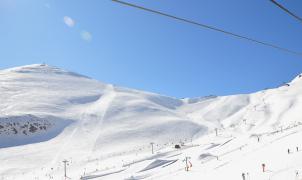 Batería de eventos y 100% de pistas abiertas en Vallnord Pal Arinsal para el inicio de marzo
