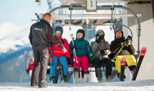 """Ski Andorra pone a la venta el forfait de temporada el 5 de octubre con garantía """"Covid"""""""