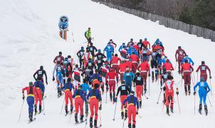 Llega el Campeonato del Mundo de Esquí de Montaña 2021: Comapedrosa Andorra Word Cup