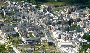 La candidatura de los Juegos Pirineus-Barcelona prevé villas olímpicas en Vielha y Puigcerdà