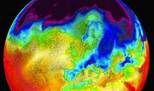 Pronóstico Meteo Fin de Semana: Temperaturas al alza y alguna nevada.