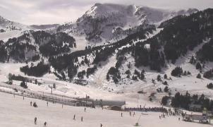 Ski Andorra afirma que no se están vendiendo forfaits a esquiadores extranjeros