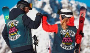 Hemos probado el Völkl Deacon 80: un esquí equilibrado para buenos esquiadores