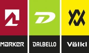 Marker, Dalbello y Völkl lanzan una nueva imagen de grupo y enfatizan su sólida alianza