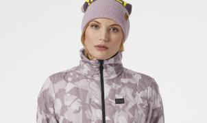 La Lifaloft Insulator Jacket de HH es una de las prendas femeninas más versátiles de la temporada