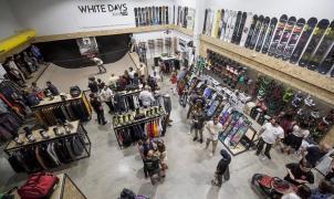 WhiteDays BoardShop. La tienda que esperabas