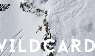 Nuevos wildcards en el Freeride World Tour(FWT) de Hakuba y Kicking Horse