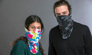 Mascarillas de Invierno WinterMask de MVS