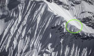 La expedición WOpeak/Ternua corona con éxito los Sietemil metros del Chamlang