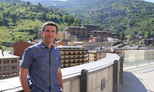 Xavier Ajona deja Ordino Arcalís y será el nuevo director general de Naturlandia