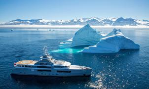 El heliesquí más caro del mundo: 750.000 euros por semana en Groenlandia