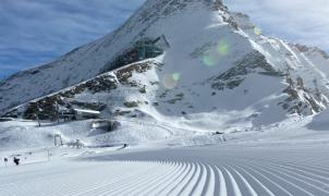 Austria exige una compensación de 2.000 millones a la UE a cambio de no abrir las estaciones de esquí