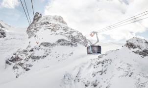 La Covid cierra las estaciones y solo se puede esquiar en Suiza, Escandinavia y Norteamérica