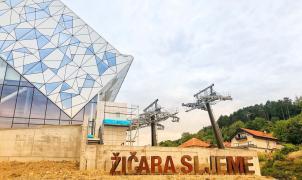 Un nuevo telecabina conectará Zagreb con las pistas de esquí de Sijeme