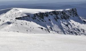 La futura estación de esquí en Urbión costará 35 millones de euros y tendrá 25 km de pistas