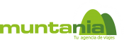 Logo Muntania Outdoors
