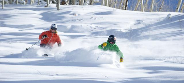 Semana de Ski en The Mountain Chalet Aspen