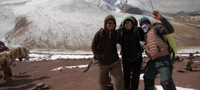 India: Trekking en el Ladakh, Valle de Markha y ascenso al Stok Kangri