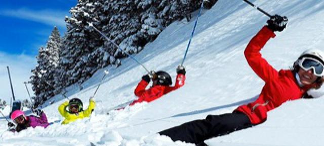 Ofertas de esquí en La Masella puente de la inmaculada