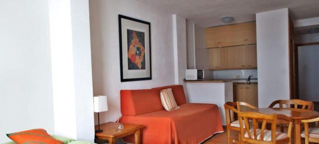 Apartamentos Montreal