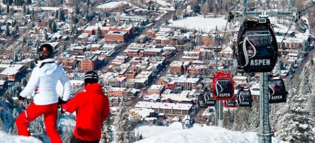 Aspen, precio especial en venta anticipada